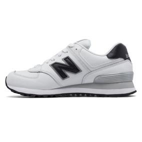 Tenis New Balance 574 Piel