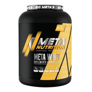 Proteina Meta Nutrition Meta Whey 5lbs 65 Serv Todos Sabores