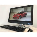 Dell Optiplex 9010 Aio - Intel Core I5-3550s 8gb/500hdd