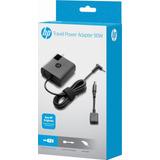 Cargador Hp - Universal Power Adapter - Black Original Nuevo