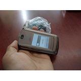 Motorola V9 Rarz.libre.rose Gold Con Negro. $2299.