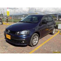 Volkswagen Gol Comfortline Mt 1600cc 4p Dh Aa Abs
