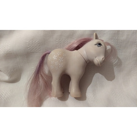 Mi Pequeño Pony Antiguo Auriken Igga 80