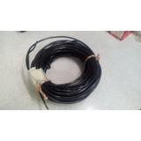 Rollo 30m Cable - Thhn #12 O 8/19 Awg 19 Hilos 100% Cobre