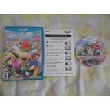 Mario Party 10 De Wii U