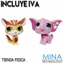 Muñecos Mi Pequeña Mascota Talentosos Favoritos - J999602270