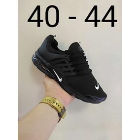 Nike Presto Fly negro Zapatos en Ecuador Calzados Mercado Libre Ecuador en a28448