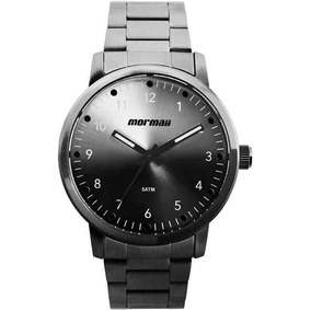 6c2de715a4f Relógio Mormaii Masculino Movd37ab 4p - Relógios De Pulso no Mercado ...