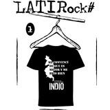 Remeras Hombre Frases Rock | Dia Del Padre