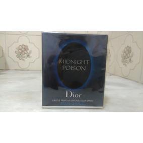 Midnight Poison (2007) Vintage 100ml Edp Lacrado Ultra Raro