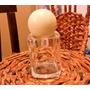 Envase Frasco De Vidrio, 35 Cc, Perfume Fino, Souvenirs X 30