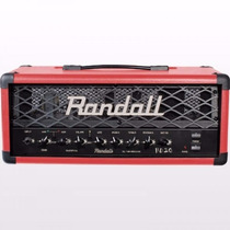 Randall Rd20 Head Cabeçote 20w Valvulado Footswitch