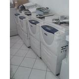 Lote Maquinas Xerox Wc5755 P/ Retirar Peças