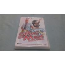 Dvd Forró Cintura De Mola Lacrado