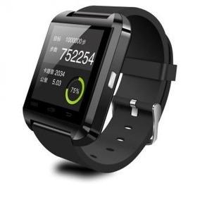 Smart Watch U8 Compatible Con Iphone Y Android