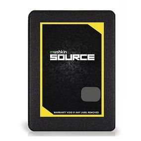 Disco Solido Mushkin Source Ssd 120gb