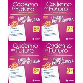 Coleção Caderno Do Futuro Língua Portuguesa - Professor