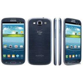 Celular Samsung Galaxy S3 Como Nuevo