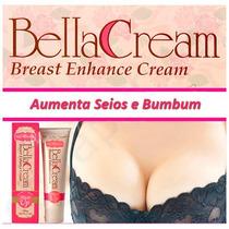 Pueraria Mirifica Creme Aumenta Seios E Bumbum Bella Cream