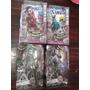 Monster High 4 Pzs Nuevas ¡¡¡envio Gratis!!!