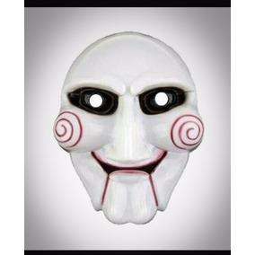 Saw El Juego Del Miedo Careta Mascara Halloween