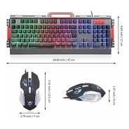 Kits de Mouse y Teclado desde