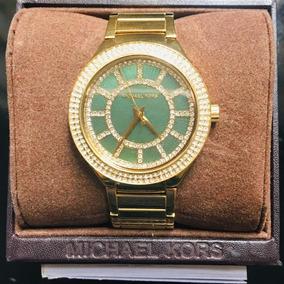 Usadas Bolsas Mk - Relógio Feminino no Mercado Livre Brasil b7b0fb1756
