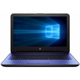 Laptop Hp Pavilion 14-am006la Intel, 1 Tb, 4gb Ram.promo