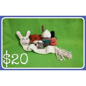 Amigurumis, Llaveros Gorros Y Más Tejidos A Crochet