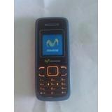 Telefono Basico Zte Movistar Con Cargador