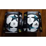 Balón De Fútbol adidas Champions League Semi Pro Original ab09651936c
