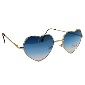 lentes ray ban forma de corazon
