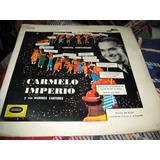 Carnaval - Carmelo Imperio - Marinos Cantores