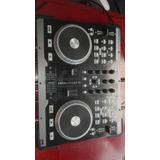 Controladora Dj American Audio Vms2 En Total Y Perfecto