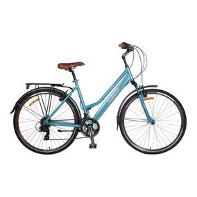 Bicicleta Dama Winner Vital 1.0 2018 Motociclo