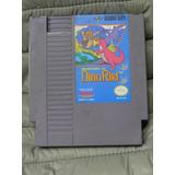 The Adventures Of Dino Riki Nes Funcionando Al 100%