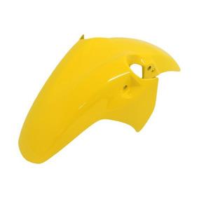 Paralama Dianteiro Cb 300 Amarelo Ano 2012 A 2013