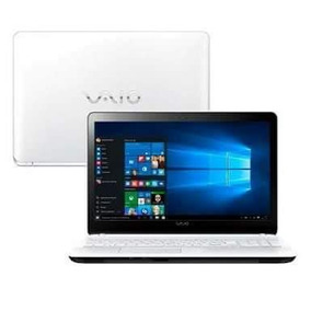 Notebook Sony Vaio Vaio® Fit 15f - Intel® Core¿ I5 - Windows