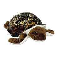 Tartaruga De Pelúcia 52cm