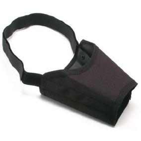 Focinheira Nylon Ajuste Com Velcro Para Cães N.2