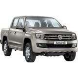 Combo Equipamiento Acero Inoxidable Volkswagen Amarok