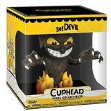 Funko Pop The Devil Cuphead