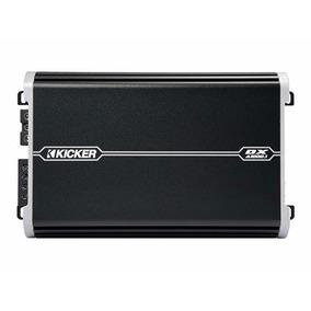 Amplificador Para Auto Kicker 2000w Clase D Dxa1000.1