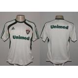 17a9f1a2ea Camisa Adidas Fluminense Treino no Mercado Livre Brasil