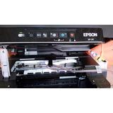 Epson Xp211 - Mecanismo - Tienda