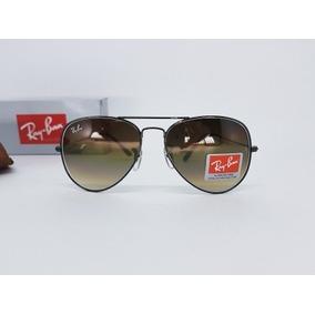 42cc7fb66924c Oculos Sol Aviador Tamanho P Original Rayban - Óculos De Sol no ...