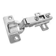 Bisagra Cazoleta 35mm Codo 0 Puerta Mueble De Cocina  X 10 U