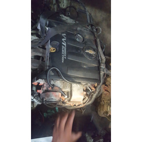 Motor Chevrolet S10 4 Cilindros