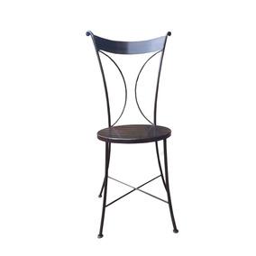 Cadeira Chapa