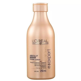 Shampoo Absolut Repair Lipidium Expert Loreal Paris 250ml